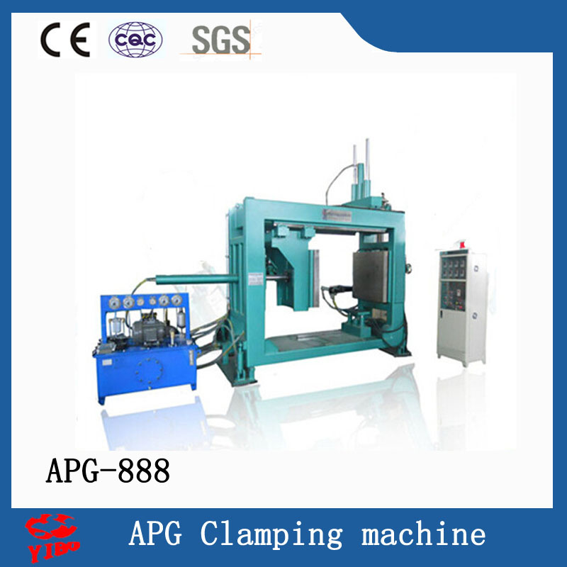CT/PT insulating cylinder,bushing,insulating cover vacuum pressure gelation (apg) equipment 888