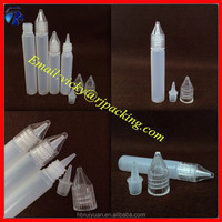 unicorn pen dropper bottles 10 ml 15 ml 30 ml