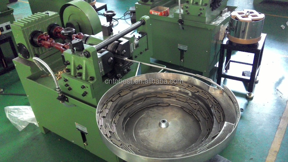ceiling fan thread making machine cold rolling machine for sale