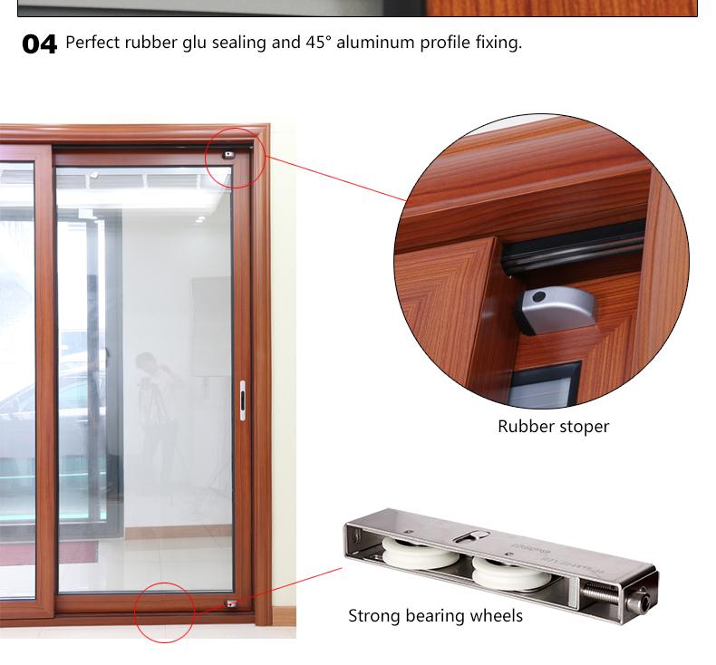 rogenilan 120 series china door used sliding glass doors sale buy used sliding glass doors. Black Bedroom Furniture Sets. Home Design Ideas