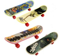 Kids Finger Skate Board
