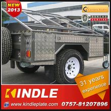 Kindle Professional heavy duty off road camper tent/ trailer campers
