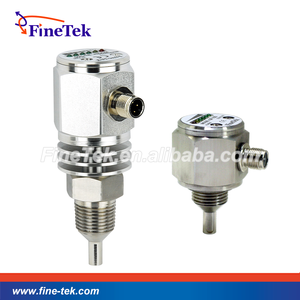 FineTek Thermal Dispersion Flow Switch water flow switch flow measurement