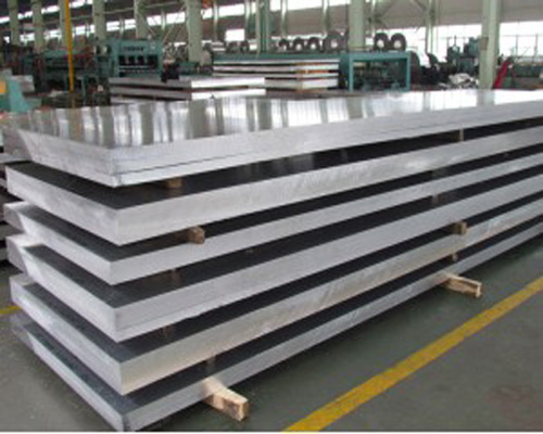 High Quality Aluminum Alloy Sheet for Taffic Sign