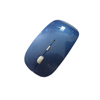 High quality Gift Mouse Flat Cheap Wireless Mouse with factory price