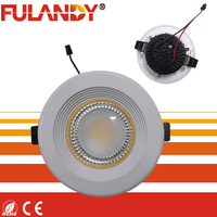 2014 high cost preformance 4 Inch 5 Inch 6Inch 8Inch led ceiling down light 14 watts led down light