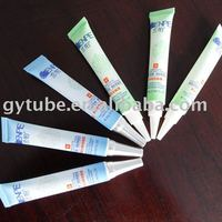 Plastic eyeliner tube-soft tube container manufacturers