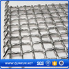 1-4 meters wide Double Crimped Wire Mesh