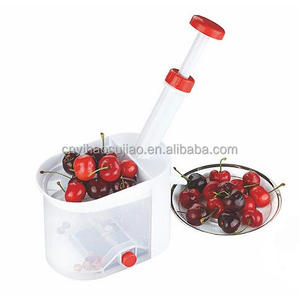 2018 trending products commercial cherry pitter and corer
