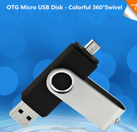 custom logo cheap advertising giveaway promotional gift, OTG usb flash drive, gift item