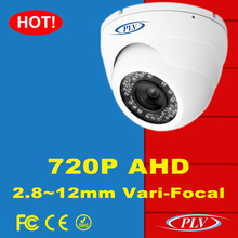 Best home surveillance camera 4mm,6mm,8mm,16mm,25mm ahd cctv camera, connect cctv camera laptop