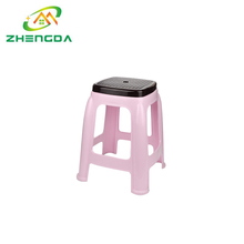 High-performance durable newest foot plastic step stool