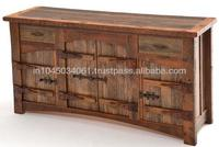 Woodland Style Creek Wooden Furniture