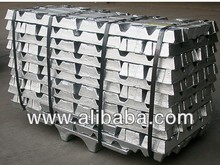 High Pure Zinc Ingots 99.995% with Lowest price