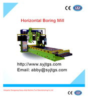 used horizontal boring mill machine price for sale