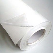 Chinese Guangzhou xiaode supplier high quality transparent glossy 3D cold laminating film