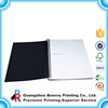 2015 china supplier pages custom printed spiral notebook