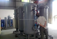 Powerful Amazing liquid nitrogen generator equipment