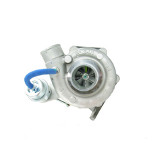 turbo oem 700716-6 700716-9 GT2560S Diesel turbo charger for Truck NPR NQR with 4HE1XS Engine
