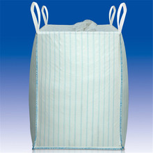 anti-radiation flexible container bag bulk cargo pp jumbo bag