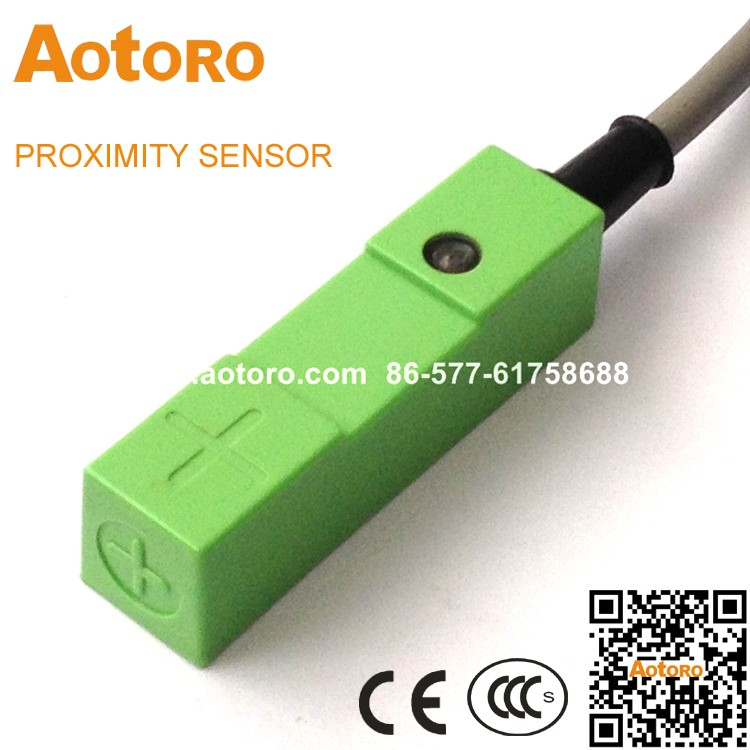 distance laser sensor TS12-4DP PNP NO china manufacturer tracking solar sensor
