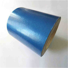 CPP Blue Packing Protective Film Plastic Protective Film