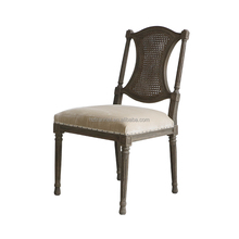 Modern high grade Woody office dining chair home furniture