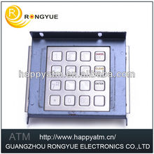 atm parts EPP5 49-216686-000E keyboard