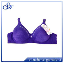 hot selling high quality wholesale fashional sexy image girl bra