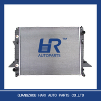 Auto radiator for LAND ROVER RANGE ROVER SPORT 05- DISCOVERY 04- OE:PCC500111/201/530