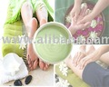 Thai Herbal Foot Massage Cream