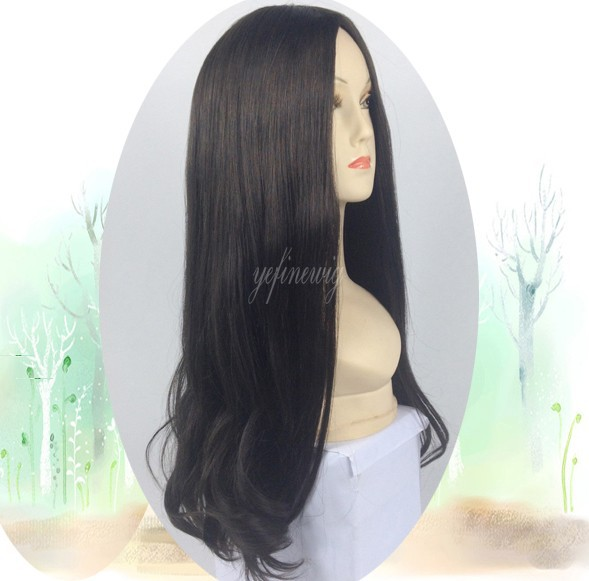 Factory Supply High Quality Hair Lace Front Wigs