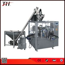 three in one coffee bag packing machine