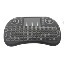 Mini wireless keyboard remote control for lg smart TV