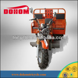2013 hot sale 250CC cargo big wheel trike