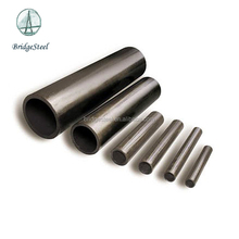 Low Carbon Annealing Q195 Black Pipe