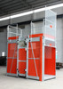 SC SERIES BUILDING HOIST,SC120 TW CONSTRUCTION LIFT