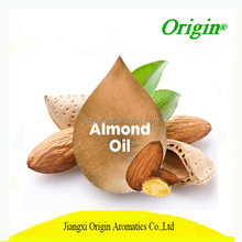 Healthcare Products Pure organic Almond Sweet Almond Oil for Sex