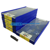 Tungsten Grooving Insert for Enternal Grooving Tools