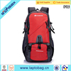 2017 Nylon leisure travel bags hiking backpack For young school bags