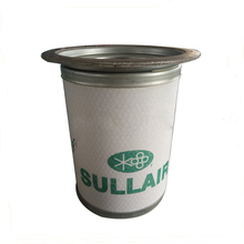 SULLAIR Oil Gas Separator Spare Parts 02250061-137 for Compressor