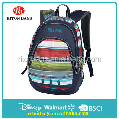 Newest Backpack Promotional outdoor Popular Branded Backpack Tactical for Men with Top Quality for Teenagers Students