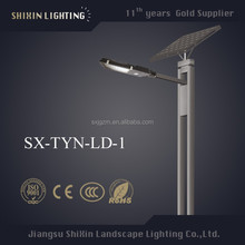 52W LED street light/price list of street light/solar street lamp