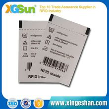 Hot Selling Factory Suppliererior Quality Rfid Clothing Tag