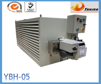 waste oil heater for greenhouse and chicken room