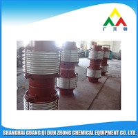 Popular Duplex pull rod bellows expansion joint