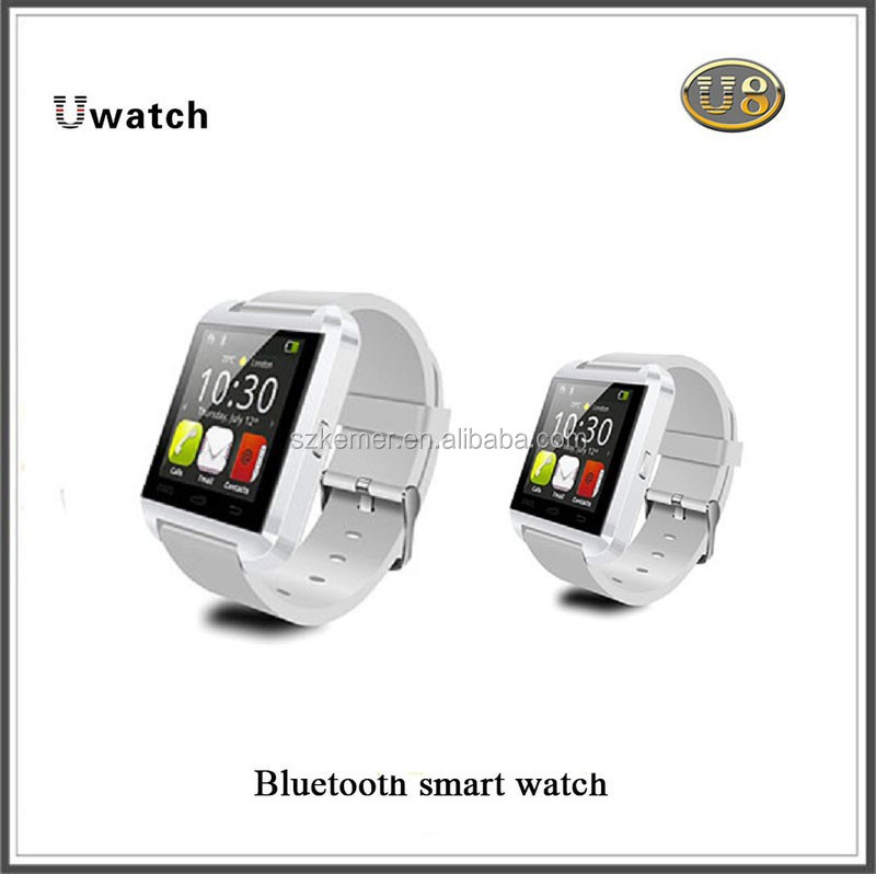 Members integral gift smart watch/Anti-theft alarm intelligent watch