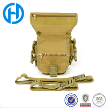 military surplus Fishing leg thigh pouch hip Bag travel waist fanny pack for Tactical Airsoft