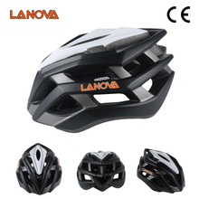 Economic and Efficient helmets road bike with CE certificate