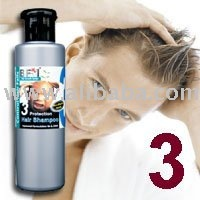 Hair Growth Shampoo - Control Hair Loss & Enhance Hair Growth